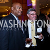 Allan Herring, BGCGW COO Mark McCaffrey. Photo by Tony Powell. 2014 Tim Russert Congressional Dinner. JW Marriott. May 22, 2014