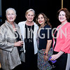 Joan Tobin, Susan Magee, Samia Farouki, Theresa Loar. Photo by Tony Powell. 2014 Vital Voices Global Leadership Awards. Kennedy Center. June 17, 2014