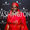 Victoria Kisyombe. Photo by Tony Powell. 2014 Vital Voices Global Leadership Awards. Kennedy Center. June 17, 2014
