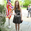 Scandal's Darby Stanchfield. Photo by Tony Powell. WHCD Garden Brunch. Ein Residence. May 3, 2014