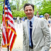 Scandal's Tony Goldwyn. Photo by Tony Powell. WHCD Garden Brunch. Ein Residence. May 3, 2014