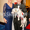 Kerrie Bouker, Jon Bouker, 27th Annual Bark Ball, hosted by the Washington Humane Society, Washington Hilton, Saturday, June 14, 2014.  Photo by Ben Droz.