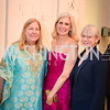 Julie Jensen, Saree Pitt, Melissa Keshishian,  59th Annual Corcoran Ball.  Friday, April 25th, 2014.  Photo by Ben Droz.