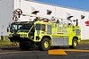 TETERBORO AIRPORT (NJ) CRASH 2 - 2005 OSHKOSH STRIKER/SNOZZLE 1500/1500/410F/450PKP/50'