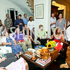 "Photo by Tony Powell. ""American Grilled"" Premiere Party. Evans Seiver Residence. July 2, 2014"