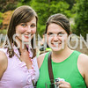 Leah Hunter, Jane Erdel,  Brew at the Zoo, at the National Zoo, Thursday, July 17, 2014, Photo by Ben Droz