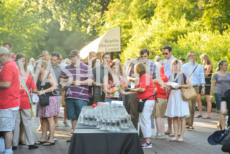 Brew at the Zoo, at the National Zoo, Thursday, July 17, 2014, Photo by Ben Droz