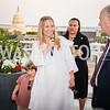 Nancy Bagley, Kim Perry, Phil Mendelson, DC Vote hosts the First Annual, Three Star Ball.  National Association of Realtors Building Rooftop, May 22, 2014.  Photo by  Ben Droz.