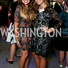 Sydney Van Horn, Katy Bildahl. Photo by Tony Powell. EGPAF 25th Anniversary Celebration. Newseum. June 24, 2014