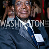 Bahamas Amb. Eugene Newry. Photo by Tony Powell. Georgetown's 89th Annual Diplomatic Ball. Corcoran Gallery. April 4, 2014