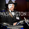 Event Sponsor Carroll Higgins. Photo by Tony Powell. Imagine! Masquearde Ball. Carnegie Library. October 28, 2014