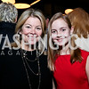 Linda and Hope Donovan. Photo by Tony Powell. Kara Kennedy Fund Launch Party. Jaleo Bethesda. February 18, 2014