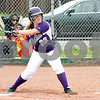 Varsity game, Marley Bradley. Fort Bragg Lady 'Wolves host the Lady Saints from St. Helena at Whitman Field, Tuesday, April 8. (Amy Johnston photo.)