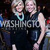Linda Daschle and Jill Daschle. Photo by Tony Powell. N Street Village 40th anniversary Gala. Ritz Carlton. April 9, 2014