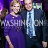 Susan Brophy, Art Cameron. Photo by Tony Powell. N Street Village 40th anniversary Gala. Ritz Carlton. April 9, 2014