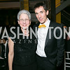 Susan Butler, David Muse. Photo by Alfredo Flores. Studio Theatre Gala. Studio Theatre. February 8, 2014.CR2