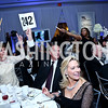 Diane Jones and General Jim Jones. Photo by Tony Powell. The 2014 Children's Ball. Ritz Carlton. April 11, 2014