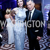 Ludmila and Conrad Cafritz. Photo by Tony Powell. The 2014 Children's Ball. Ritz Carlton. April 11, 2014