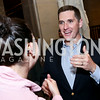 """Brendan Flynn. Photo by Tony Powell. """"The Burden"""" Screening and Reception. US Capitol Visitors Center. July 24, 2014"""
