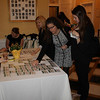 Checking in table. NYL Forum for Nonprofits: April 9, 2014.