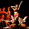 Art Troupe from Beijing, Dance 'Torch Festival in July'