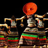 Art Troupe from Beijing, Dance 'Kingdom of Women'