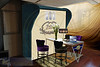 Murphy bed style: ORIENT EXPRESS