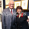 Tony and Buffy Miles. Photo by Tony Powell. The Washington Winter Show. Katzen Center. January 9, 2014