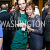 Emily Chertoff and Meryl Chertoff. Photo by Tony Powell. 2014 YOA Caribbean Spring Benefit. Four Seasons. April 4, 2014