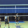 MoHS Boys Volleyball vs Kahuku 2014