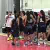 2014 AAU West Coast National Champions 8th Grade Eastsidaz vs Vegas Thunder (61-58)