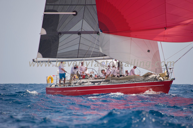Antigua Sailing Week 2015 - Race Day 3_6864