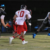 Southern Nash defeats Southwest Edgecombe<br /> 33-16 in the season opener. Friday August 22, 2014 in Pinetops NC (Photos By Anthony Barham)