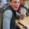 Eirik from Norway and Inigo from Spain try a Starbucks drink where it all started -- in Seattle!