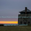 Easter Sunrise Service at Old Fort Niagara, April 5, 2015
