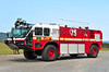 FORT INDIANTOWN GAP (PA) CRASH 75 - 2011 OSHKOSH STRIKER 1500/1500/300F/200PKP