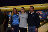 OE Girls Bowling Vs Oswego Senior Night 2013 057