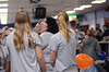 OE Girls Bowling Vs Oswego Senior Night 2013 099
