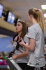 OE Girls Bowling Vs Oswego Senior Night 2013 088