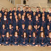 Wheaton College 2009 Swim Teams
