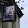 Pub Sign - The Hop Pole, Horsemarket Street, Warrington 101123