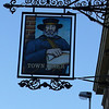 Pub Sign - Town Crier, City Road, Chester 101110