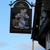 Pub Sign - Stanley Arms, Brook Street, Chester 101110