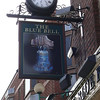 Pub Sign - The Blue Bell, Horsemarket Street, Warrington 101123