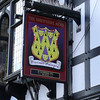 Pub Sign - The Shropshire Arms, Northgate Street, Chester 101209
