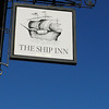 Pub Sign - The Ship Inn, Handbridge, Chester 101110