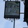Pub Sign - Olde Cottage, Brook Street, Chester 101110