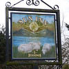 Pub Sign - Sun Inn, Bassenthwaite 140325