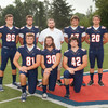 Wheaton College 2014 Football Team Pictures