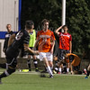 Wheaton College Men's Soccer vs Whitworth College (0-1)/ Bob Baptista Invitational